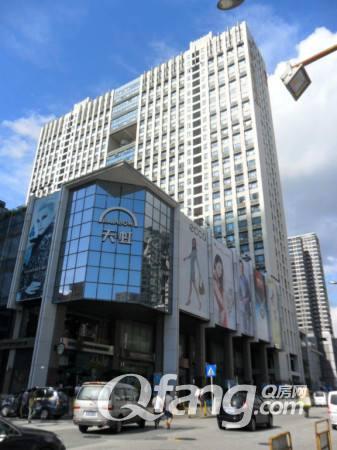 鼎城国际-天虹商场-停车场管理服务和安保